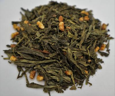 GENMEICHA CHINE